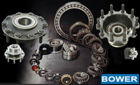 Bower/BCA  bearings, South Shore Bearing Distributors, Quincy, MA