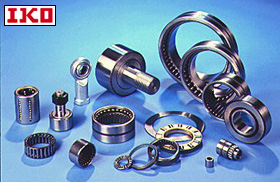 IKO metric bearings, IKO precision bearings, South Shore Bearing Distributors, Quincy, MA