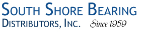 South Shore Bearing Distributors in Quincy MA, serving Boston & Metro West Boston MA, South Shore MA, North Shore MA, & Cape Cod for 50 years
