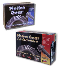Motive Gear differential bearing kits, ring & pinion kits, light truck rear end automotive parts, Spider gear kits, eastern MA, Boston, South Shore MA, Cape Cod
