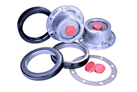 Oil seals, grease seals, industrial seals, Stemco seals, South & North Shore MA, Boston, MA, Cape Cod, South Shore Bearing, Quincy MA